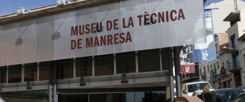 Visita al Museu de la Tècnica de Manresa