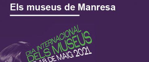 Manresa se suma un año más el Día Internacional de los Museos