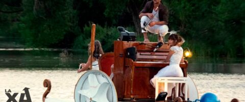 """""""Le piano du Lac"""" torna a Manresa aquest setembre"""